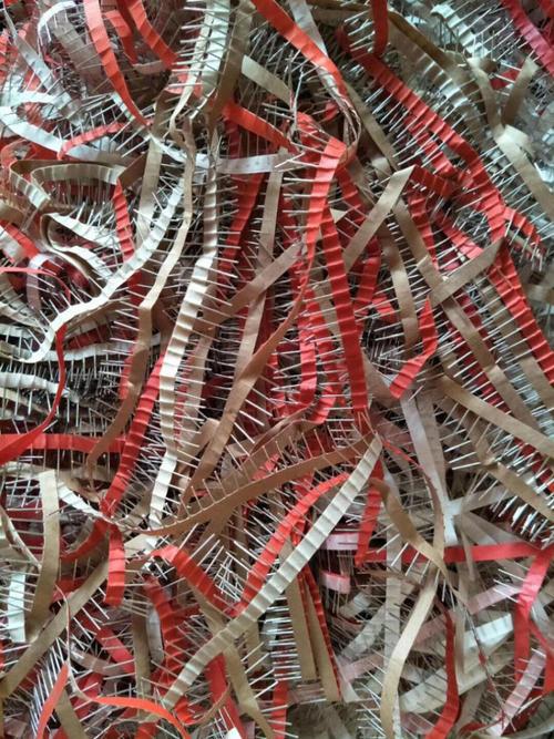 纸带针回收价格