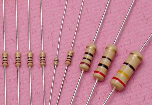 电阻针回收